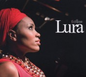 Lura: Eclipse - CD