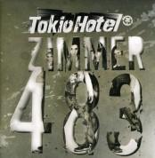 Tokio Hotel: Zimmer 483 - CD