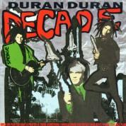 Duran Duran: Decade - CD