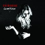 Gin Wigmore: Gravel & Wine - CD