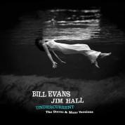 Bill Evans, Jim Hall: Undercurrent - The Original Stereo & Mono Versions (Deluxe Gatefold 2LP Set). - Plak