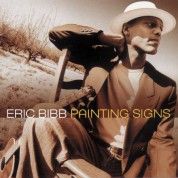Eric Bibb: Painting Signs - Plak