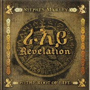 Stephen Marley: Revelation Part 1: The Root Of Life - CD