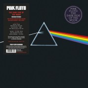 Pink Floyd: Dark Side of the Moon - Plak