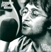 John Lennon: İmagine (The Raw Studio Mixes) - Plak