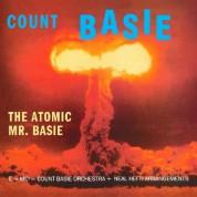 Count Basie: The Atomic Mr. Basie - Plak