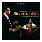 Frank Sinatra: Sinatra/Jobim: The Complete Reprise Recordings - CD