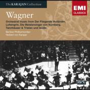 Berliner Philharmoniker, Herbert von Karajan: Wagner: Orchestral Music - CD