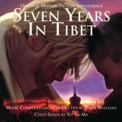 Yo-Yo Ma: Seven Years In Tibet (Soundtrack) - CD