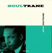 John Coltrane: Soultrane - Plak