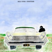 Neil Young: Storytone (Deluxe) - CD