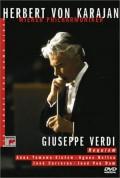 Herbert von Karajan, Berliner Philharmoniker: Verdi: Requiem - DVD