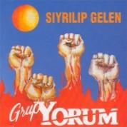 Grup Yorum: Sıyrılıp Gelen - CD