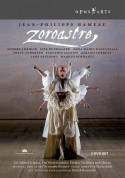 Rameau: Zoroastre - DVD