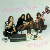 Shocking Blue: At Home + 4 - Plak