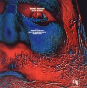 Randy Weston: Blue Moses - Plak