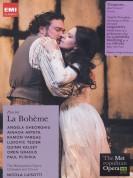 Angela Gheorghiu, Ramon Vargas, Ainhoa Arteta, Metropolitan Opera Orchestra, Nicola Luisotti: Puccini: La Boheme ( Franco Zeffirelli) - DVD