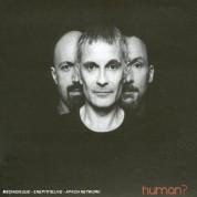 Gérard Lesne: Human - CD