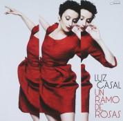 Luz Casal: Un Ramos De Rosas - Best Of - CD