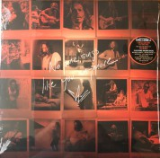 Chris Cornell: No One Sings Like You Anymore (Limited Edition - Picture Disc) - Plak