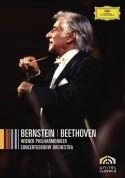 Leonard Bernstein, Wiener Philharmoniker, Concertgebouw Orchestra Amsterdam: Beethoven: Berntein Cycle Box - DVD