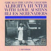 Alberta Hunter, Lovi Austins: Chicago: The Living Legends - CD