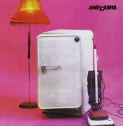 The Cure: Three Imaginary Boys (Remastered) - Plak