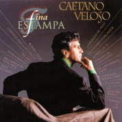 Caetano Veloso: Fina Estampa - CD