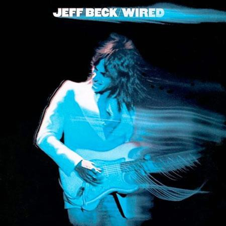 Jeff Beck: Wired (200 g - 45 RPM) - Plak