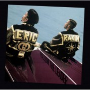 Eric B. & Rakim: Follow The Leader - Plak