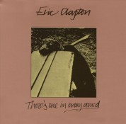 Eric Clapton: There's One İn Every Crowd - CD