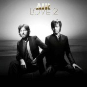 Air: Love 2 - CD