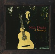 Nick Drake: A Treasury - Plak