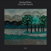 Eberhard Weber: Yellow Fields - CD