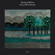 Eberhard Weber: Yellow Fields - CD