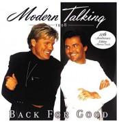 Modern Talking: Back For Good 20th Anniversary Edition - Plak