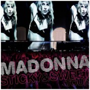 Madonna: Sticky & Sweet Tour - BluRay