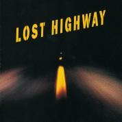 Çeşitli Sanatçılar: Lost Highway (Soundtrack) - CD