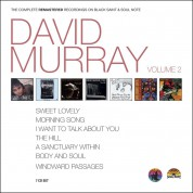 David Murray Vol.2 - CD