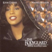Whitney Houston: Bodyguard - CD