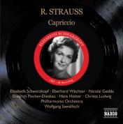 Elisabeth Schwarzkopf: Strauss: Capriccio - CD