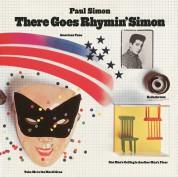 Paul Simon: There Goes Rhymin' Simon - Plak