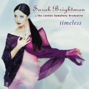 Sarah Brightman, London Symphony Orchestra: Timeless - CD