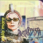 Celia Mara: Bastardista - CD