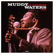 Muddy Waters At Newport 1960 - Plak