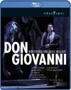 Mozart: Don Giovanni - BluRay