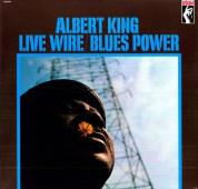 Albert King: Live Wire / Blues Power - Plak
