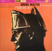 Bruno Walter, Columbia Symphony Orchestra: Beethoven: Symphony 3 (Eroica) - Plak