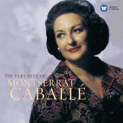 Montserrat Caballe - The Very Best Of - CD