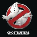 Ghostbusters (Original Motion Picture Soundtrack) - Plak